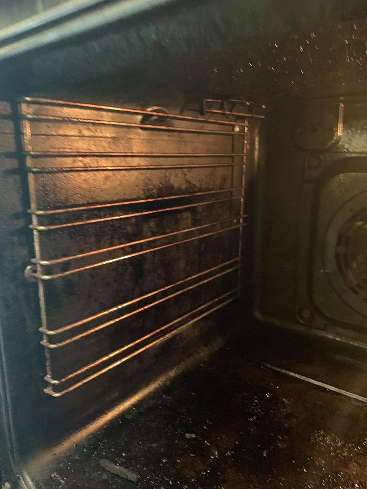 Double oven 5