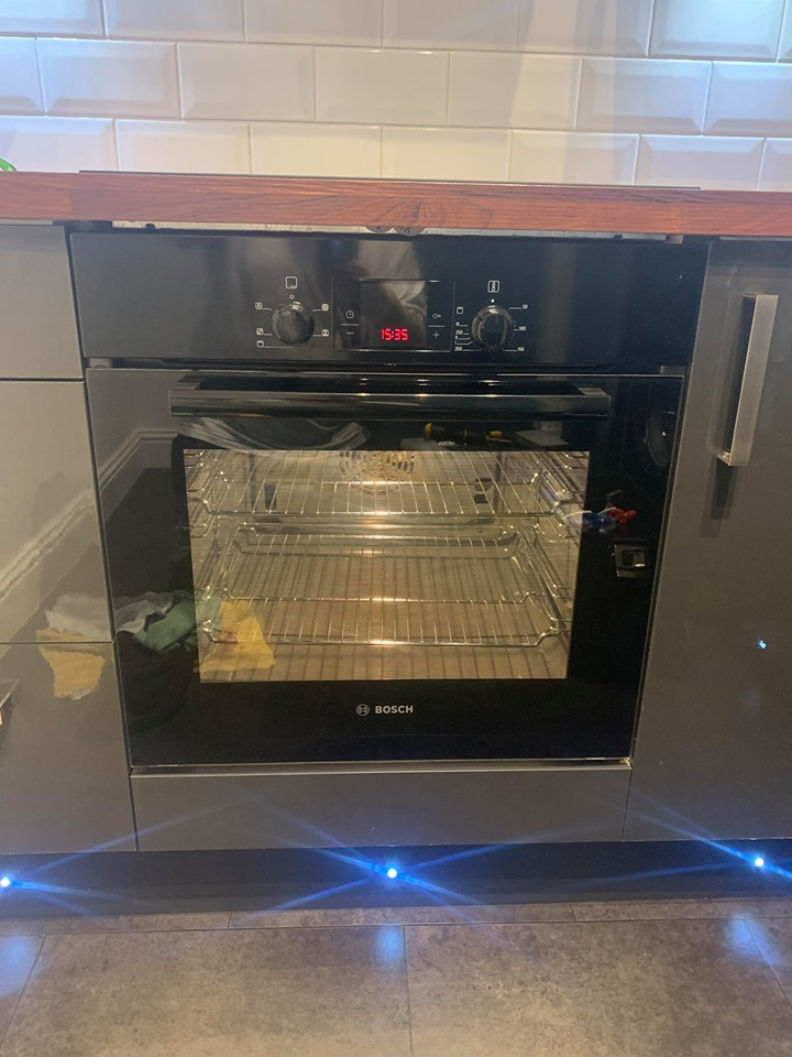 Single_oven_clean_after 11